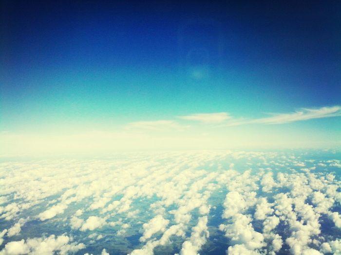 Beautiful Sky First Eyeem Photo