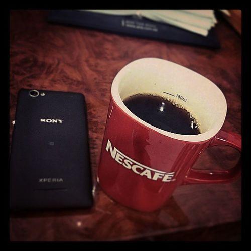 Maxwellhouse Maxwell_house Colombian  Caffee Coffee Colombia Photo Nescafe قهوة كولمبيا كفي صورة تصويري  ☕ 😚 صباحي صبح صباح_الخير Goodmorning Good_morning 😚 XPERIA Sonyxperia ICAN Sony sonyxperiaz2 sonyxperiaz