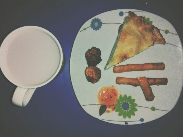 Food😍🍕🍪Foodphotography Food Enjoying Life Cravingsatisfied