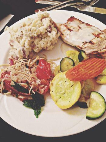 Soccer banquet Food Good Times Having Fun