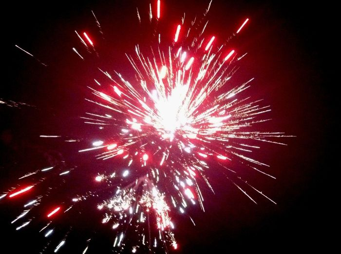 Independence Day Hello World Homemade Fireworks Family❤ Enjoying Life Born In The USA