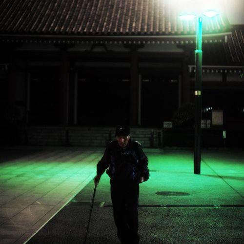 Leica Leicam -Pライカ ライカM -PSummarit5cm 浅草asakusa night夜
