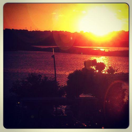 Sunset Türkiye