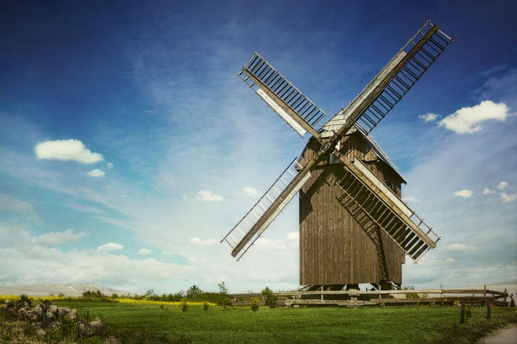 Mulle Windmill