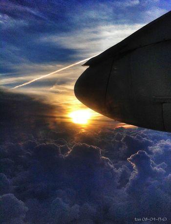 Plane Shots
