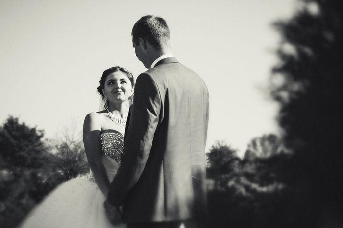 Blackandwhite Day Feelings Love Outdoors People Two People Wedding Wedding Day Wedding Photography