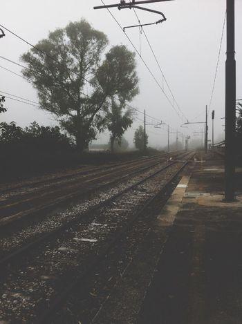 Belong Anywhere Train Station Peace First Eyeem Photo