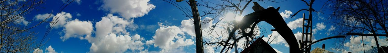 Sky Tree Low Angle View Cloud - Sky No People Nature Outdoors Day Beauty In Nature Panorama Panoramic Panoramic Photography Edited By @wolfzuachis On Market Wolfzuachiv Huaweiphotography Showcase: 2017 Veronica Ionita Eyeem Market @WOLFZUACHiV Ionita Veronica Showcase: April Wolfzuachis Glitch Panoramashot