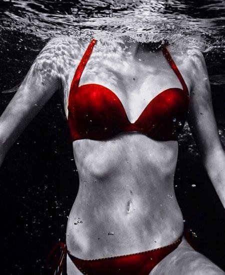 Underwater picture! First Eyeem Photo