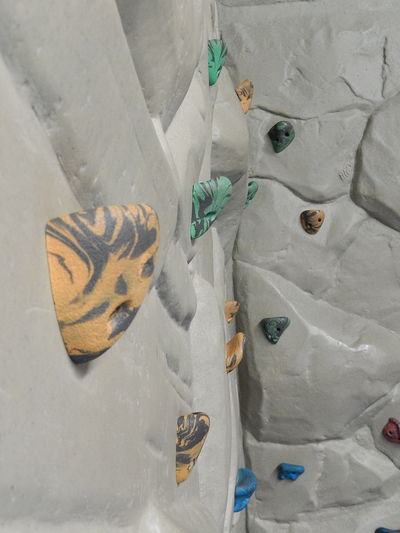 Break The Mold Rock Climbing Wall Close-up EyeEm Eyeem Market Full Frame No People EyeEm Gallery Backgrounds Copy Space Shapes And Patterns  Colorful Wall Harrisburg, Pa Rock Climbing Rock Wall