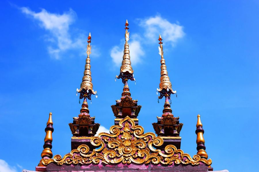 Thailand temple Thai Style Thai Styles Thailand Style Temple Temple - Building Temple Architecture Templephotography Thai Temple Thai Temple Architecture Thai Temple Faces Of EyeEm Thailand Temple Thailand Temple Architecture Thai Architecture Thailand Architecture Thailand Architecture North