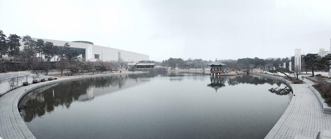 South Korea Korea Korean Traditional Architecture Seol Throwback Ancient