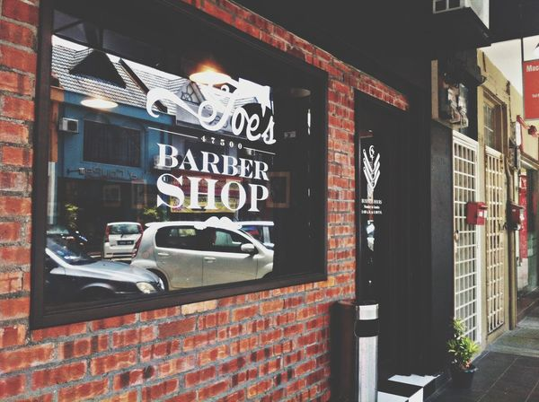 Joes Barber Barbershop Barber Shop