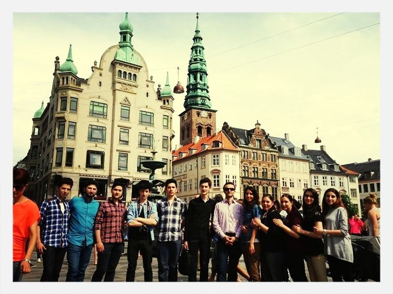 Kopenhagen Anadolu Kültür Günleri Phoenix Tho Festival