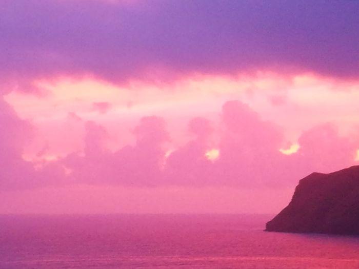 Sunset Bliss Glenbrittle Isle Of Skye Scotland U.K. Landscape #Nature #photography