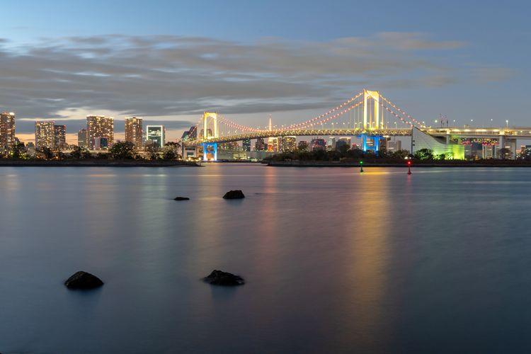 Rainbow Bridge,