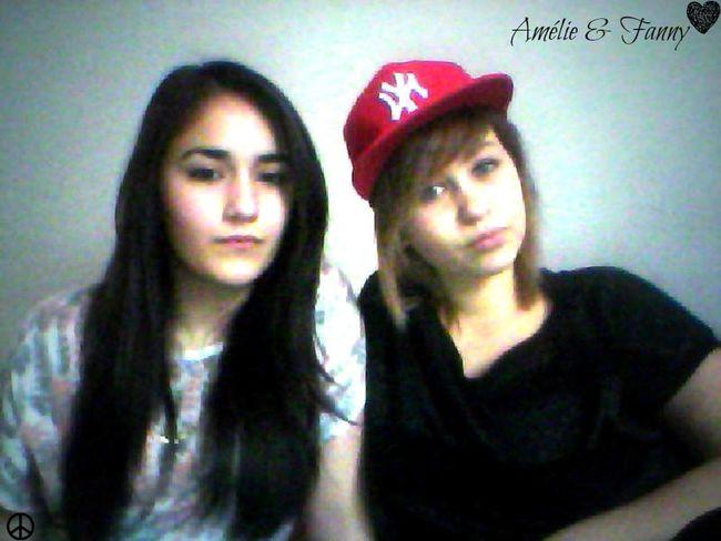 Fanny ♡ ♥ ♥ ♥