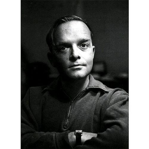 It's his 90th birthday today. Trumancapote Rip Writer Inspiration GayIcon