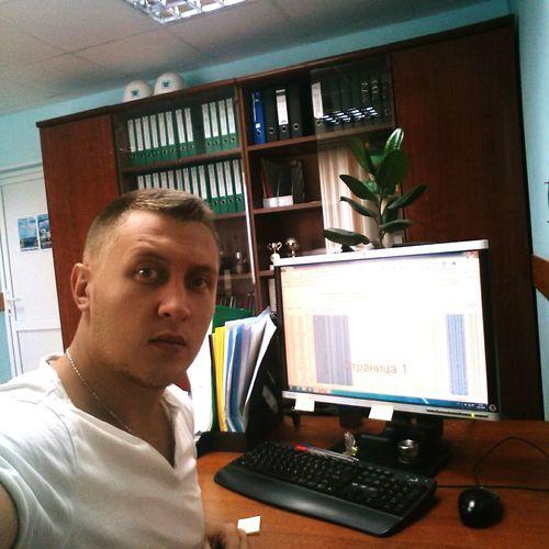 Working Geologist