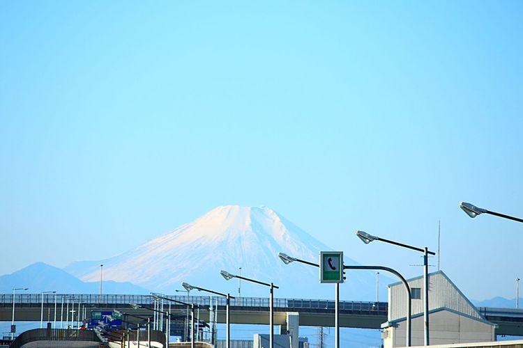 Highway Mtfuji Mt.Fuji_collection