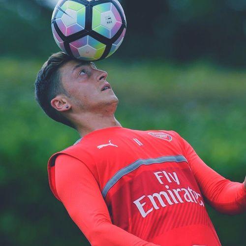 Arsenal Özil Ozil Mesut