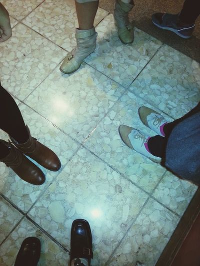 Shoes :3 Friends ❤ Other People's Shoes