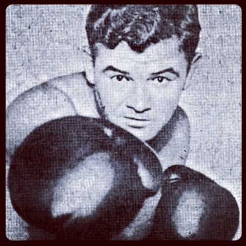 Braddock Newjersey Boxing Cinderelaman