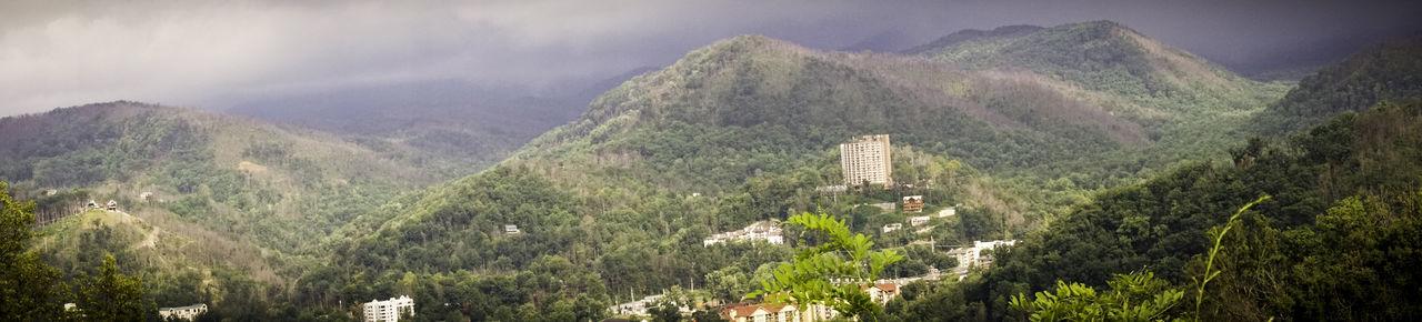 Architecture Environment Landscape Mountain Mountain Range Outdoors Panoramic Scenics - Nature Travel Destinations