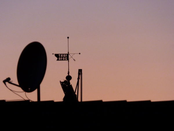 Cable Communication Learn & Shoot : After Dark Silhouette Technology