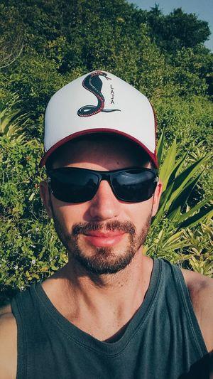 Vila Velha Naturelovers Selfie