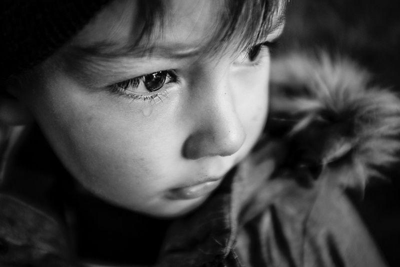 Tears Childhood