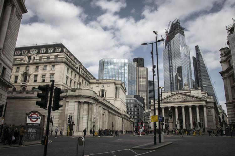 London Bank