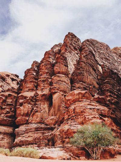 Wadi Rum Sky