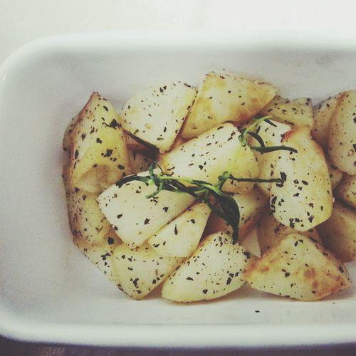 バジルローズマリーポテト Cooking Potato Herb