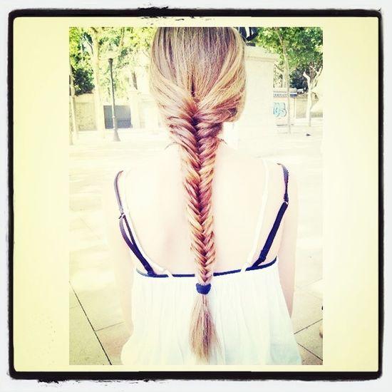 Lovely hair Blonde Hair Sisters Summertime
