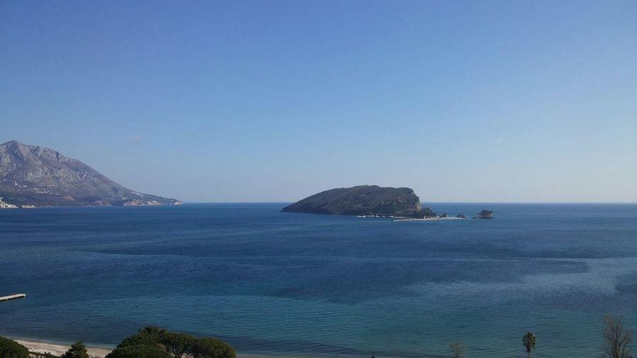 Beautiful , Nature , Sea , Island
