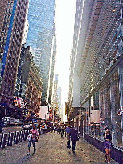 Newyorkcity Midtown Manhattan NYC Photography