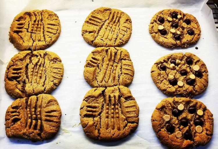 vegan peanut butter cookies.... yes .. homemade C Is For Cookie Peanut Butter Cookies Vegan Vegan Desserts Queens NYC Bayside Homemade Yummy Close-up Sweet Food Dessert Indulgence Gluten Free Vegetarian Food Cookie
