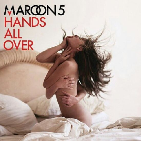 It's Maroon 5 Music Thursday! Nowlistening Maroon5 Nowplaying
