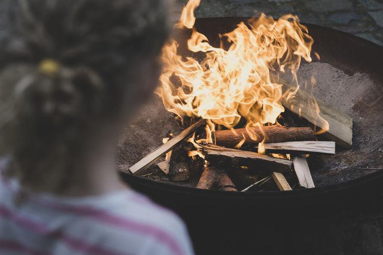 Bonfire Bonfire