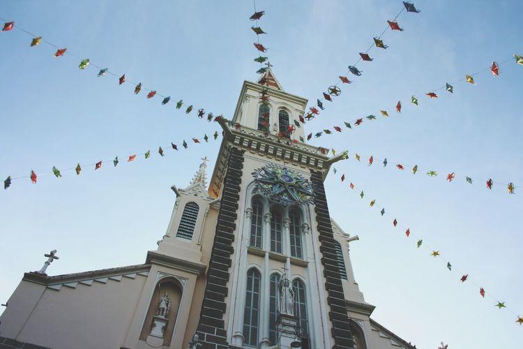 Church Holydays