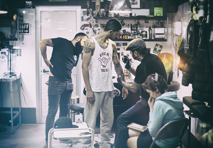 my visits at Guy Lee Tattoo Familee Studio Malta Mellieha Body Art #tattoo #ink EyeEm Best Shots EyeEm Gallery Inked Lifestyle Malta Tattoo Tattoo Artists Tattoo Life Tattoo Studio Tattoo Work Tattoos