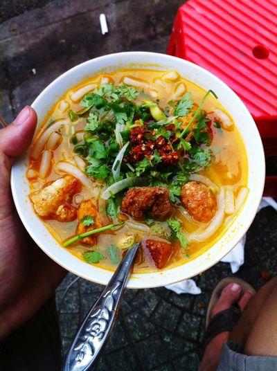 Yummy Oldphoto Huế Vietnam Vietnamese Food Photobyiphone4 The Street Photographer - 2017 EyeEm Awards