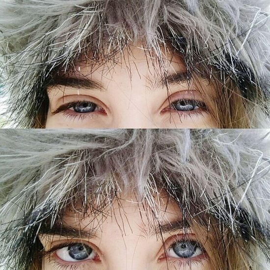 Life At It's Best Winter Vibes My Eyes