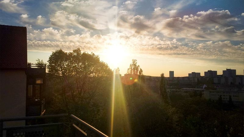 View View From The Top View Point Sunset Sunlight Sunset Lovers Sunsetphotographs Beutiful Moments.  Evening Sun Memoriesforlife Memories