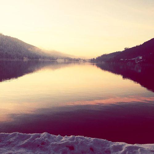 Hollidays Manque. Snow ❄