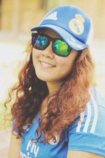Madridista Love