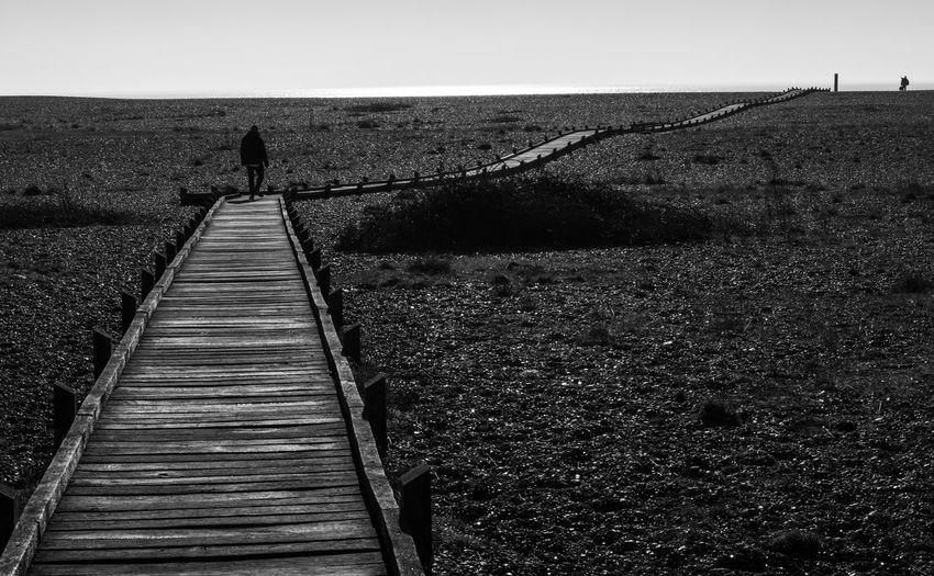 Boardwalk -