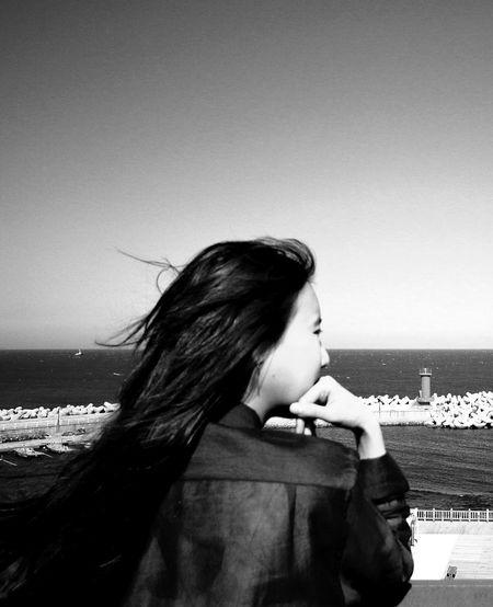 바람...기억... Remember the wind ... Enjoying Life Perfekt Day Holidays Walking Around