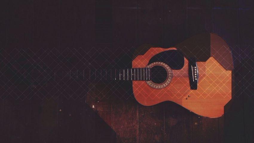 Decim8 Ndpatterns Guitar Design